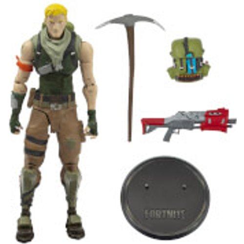 Save 43% - McFarlane Toys Fortnite Jonesy 7  Action Figure