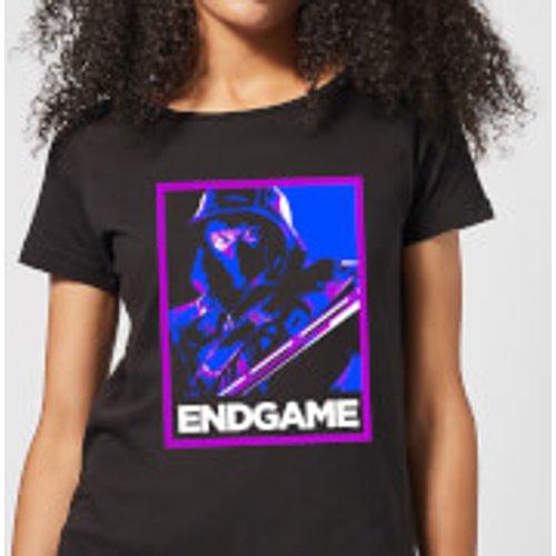Marvel Avengers Endgame Ronin Poster Women's T-Shirt - Black - XL - Black