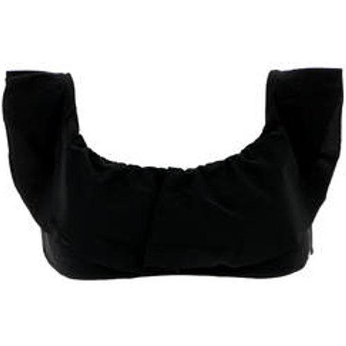 Haut de maillot de bain bandeau tolvo Black - banana moon - Modalova