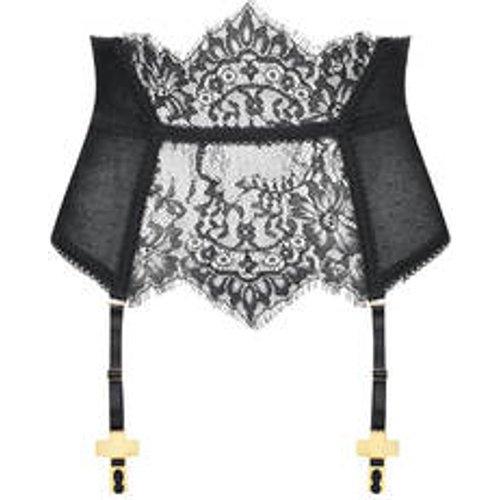 Serre-taille porte-jarretelles Inspiration Divine - MAISON CLOSE - Modalova