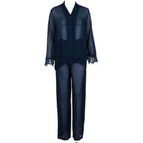 Pyjama en soie Soir de Venise - LISE CHARMEL - Modalova