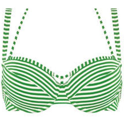Haut de maillot de bain balconnet Holi Vintage - Marlies Dekkers - Modalova
