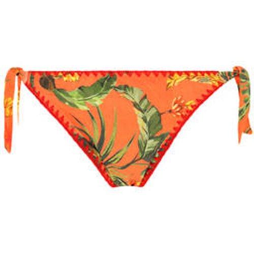 Bas de maillot de bain culotte lacets dimka Bananas - banana moon - Modalova