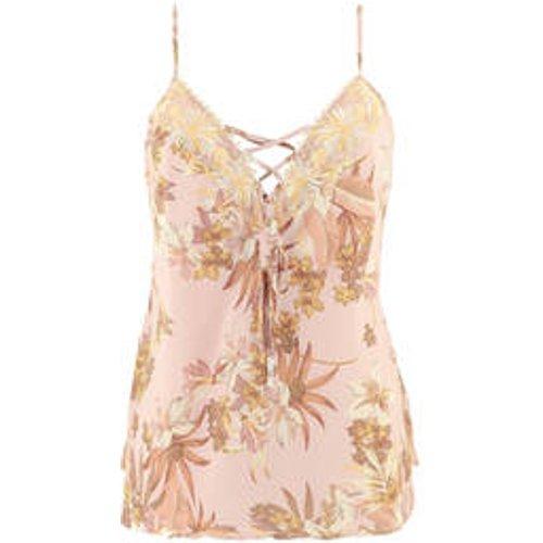 LISE CHARMEL caraco Fleur Aphrodite - LISE CHARMEL - Modalova