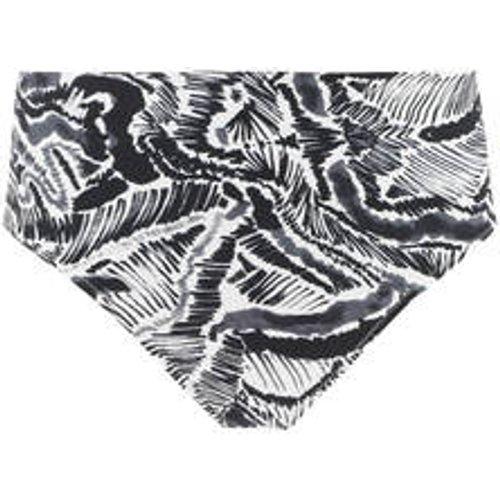 Bas de maillot de bain culotte haute Tobago Matisse - PAIN DE SUCRE - Modalova