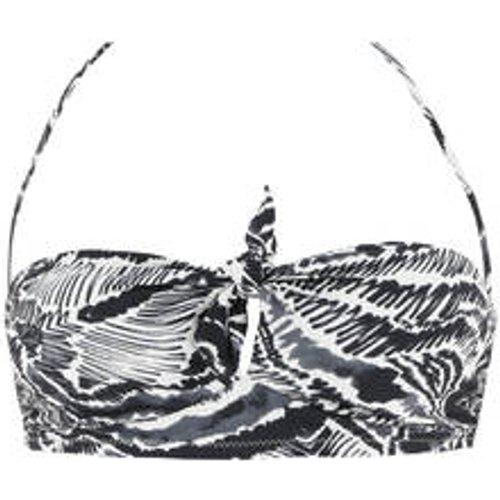 Haut de maillot de bain bandeau Cassy Matisse - PAIN DE SUCRE - Modalova