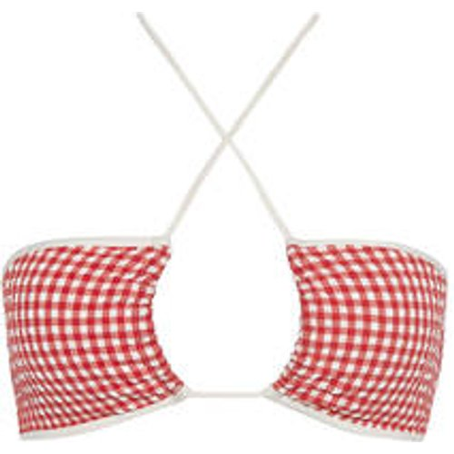 Haut de maillot de bain bandeau Vintage Beach - La Perla - Modalova