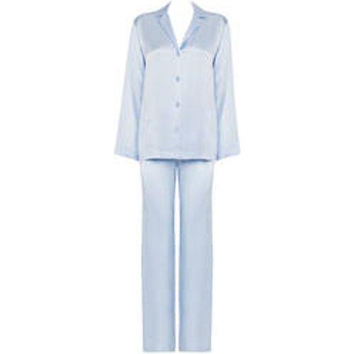 LA PERLA pyjama en soie Silk - La Perla - Modalova