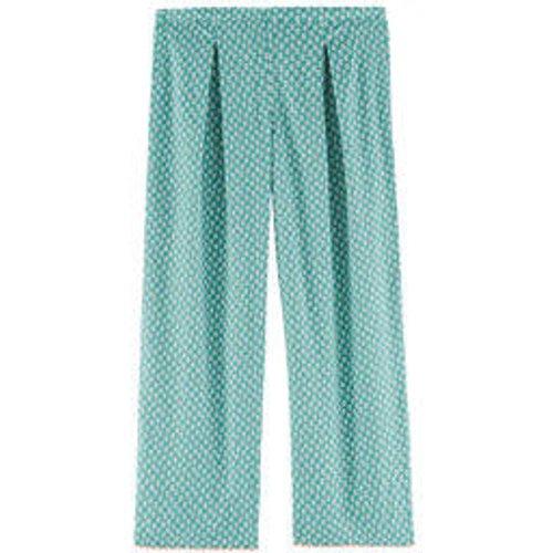 Pantalon 7/8 en coton Éveil - LAURENCE TAVERNIER - Modalova