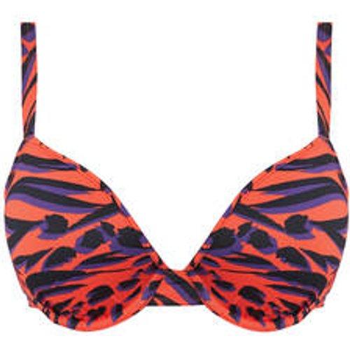 Haut de maillot de bain moulé armatures Tiger Bay - Freya - Modalova