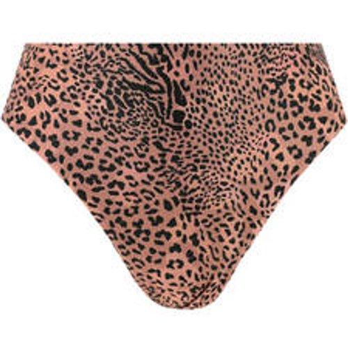 Bas de maillot de bain culotte haute Wild Ones - Seafolly - Modalova