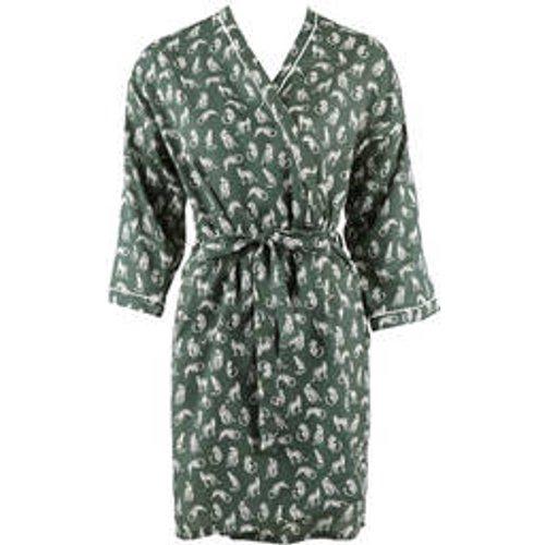 CANAT kimono en coton Queen - CANAT - Modalova