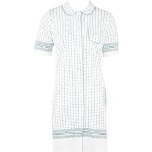Chemise de nuit en coton Sally - CANAT - Modalova