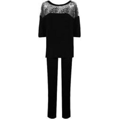 VALERY pyjama manches 3/4 Carol - Valery - Modalova
