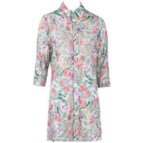 SORAYA chemise de plage molly Goa - SORAYA - Modalova