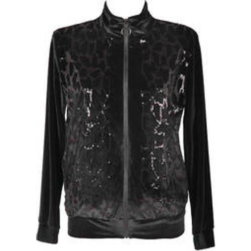 Veste zippée Istanbul en velours Homewear - Valery - Modalova