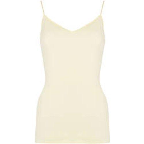 Top fines bretelles en coton Cotton Seamless - Hanro - Modalova