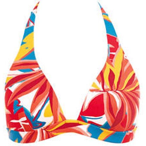 Haut de maillot de bain triangle Lost in Paradise - Huit - Modalova
