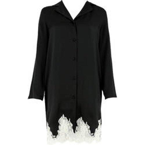 Chemise de nuit en soie Splendeur Soie - LISE CHARMEL - Modalova