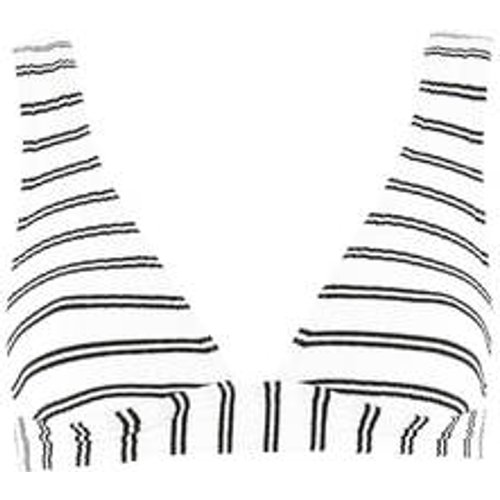 Haut de maillot de bain triangle Inka Stripe - Seafolly - Modalova
