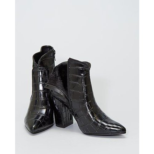 Boots à talons - Kiabi - Modalova