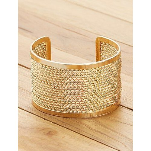Bracelet manchette - Kiabi - Modalova