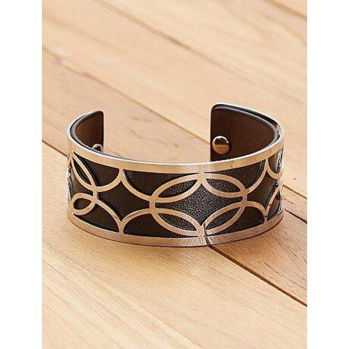 Bracelet style manchette - Kiabi - Modalova
