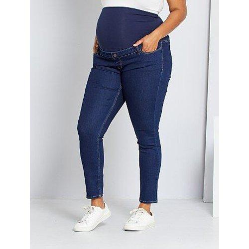 Jean super skinny de grossesse - Kiabi - Modalova