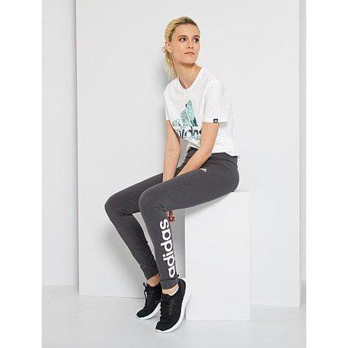 Legging 'adidas' en coton stretch - Adidas - Modalova