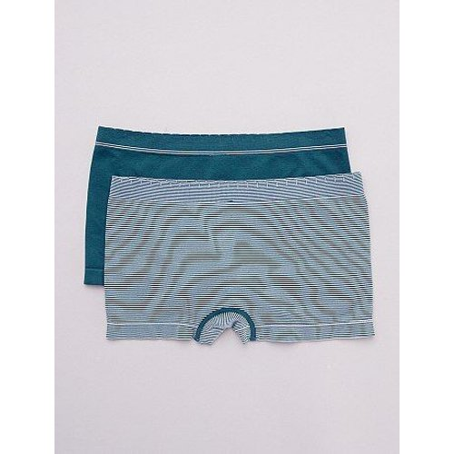 Lot de 2 shorties sans coutures '' - Billet Doux - Modalova