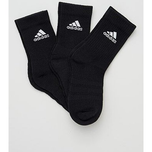 Lot de 3 paires de chaussettes basses '' - Adidas - Modalova