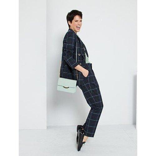 Pantalon à pinces - Kiabi - Modalova