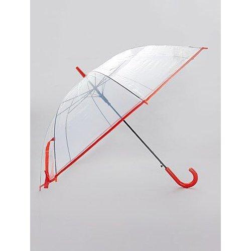 Parapluie transparent - Kiabi - Modalova