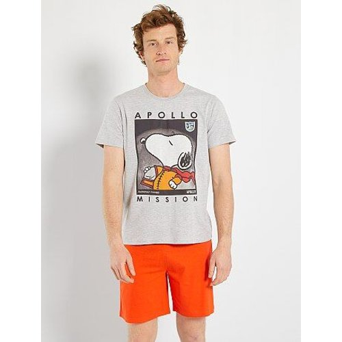 Pyjama court 'Snoopy' - Snoopy - Modalova