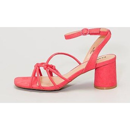 Sandales à talons - Kiabi - Modalova