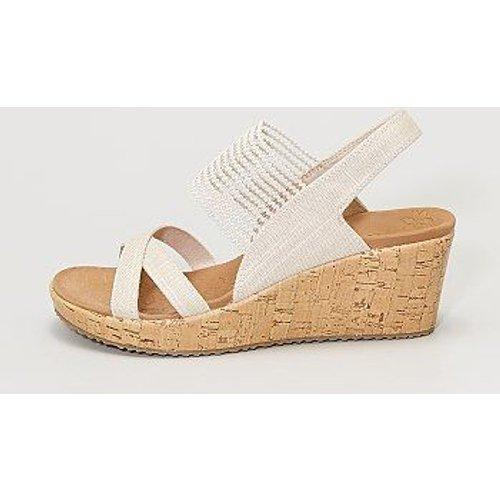 Sandales compensées - Skechers - Modalova