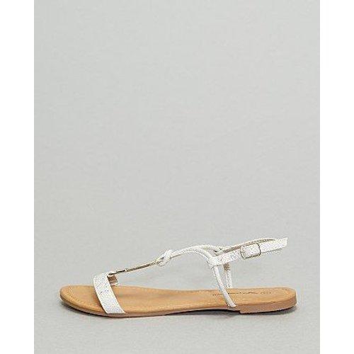 Sandales plates - Kiabi - Modalova
