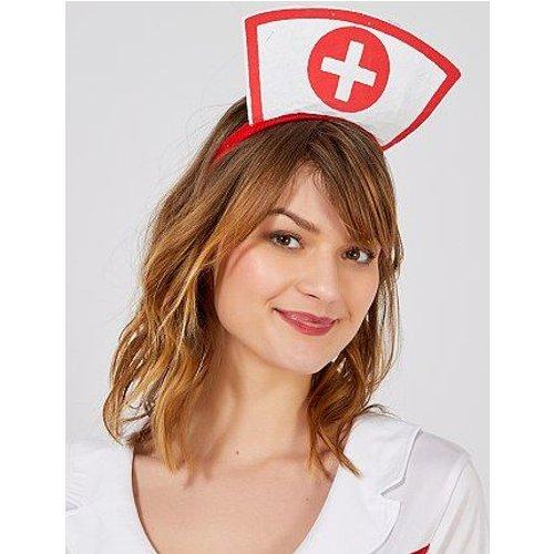 Serre-tête 'infirmière' - Kiabi - Modalova