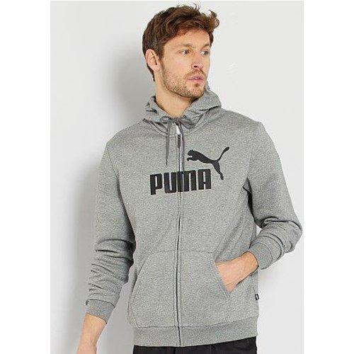 Sweat zippé 'Puma' - Puma - Modalova
