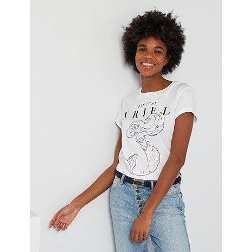 T-shirt 'Ariel la petite sirène' de '' - Disney - Modalova