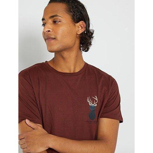 T-shirt 'Cerf' - Produkt - Modalova