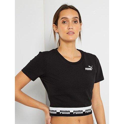 T-shirt crop 'Puma' - Puma - Modalova