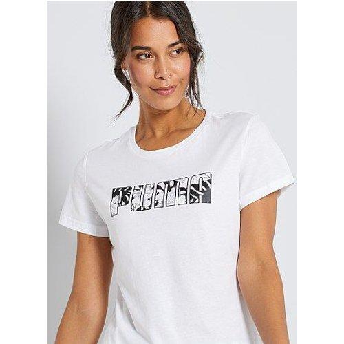 T-shirt de sport 'Puma' - Puma - Modalova