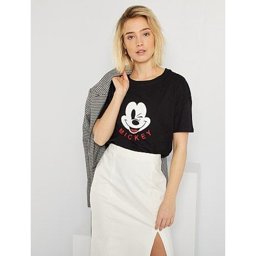 T-shirt loose 'Mickey' - Disney - Modalova