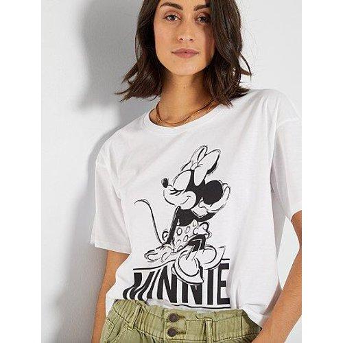 T-shirt 'Minnie Mouse' de 'Disney' - Disney - Modalova