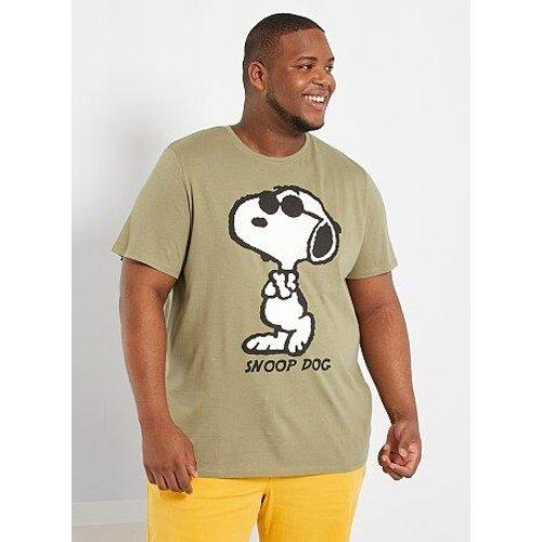 T-shirt 'Snoopy' - Snoopy - Modalova