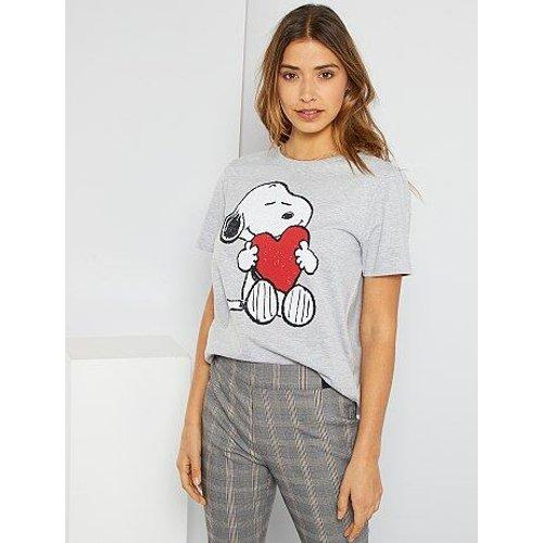 Tee-shirt 'Snoopy' - Snoopy - Modalova