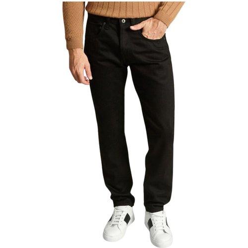 Ed-55 Tinted Regular Tapered Selvedge Jeans - Edwin - Modalova