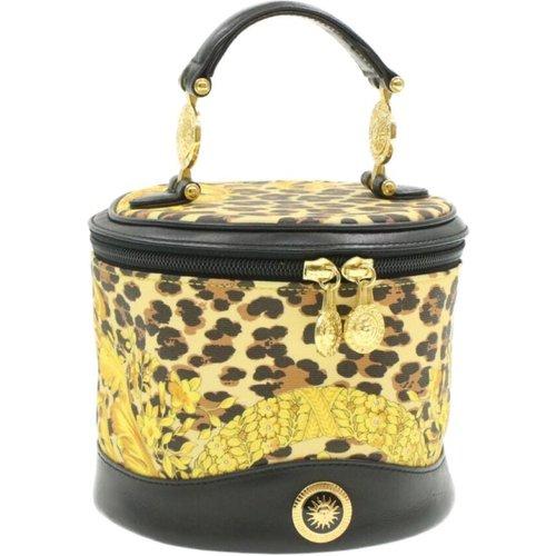 Bag Versace Vintage - Versace Vintage - Modalova