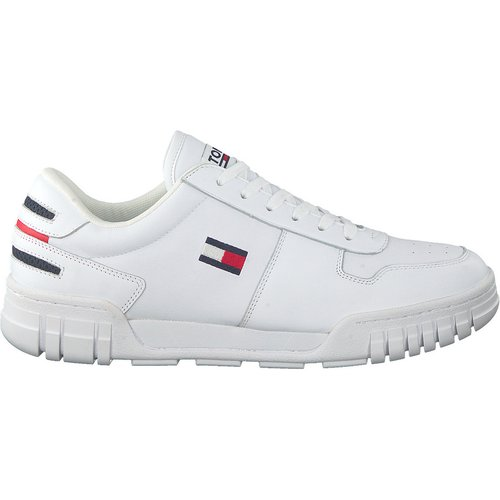 Essential Retro sneakers - Tommy Hilfiger - Modalova